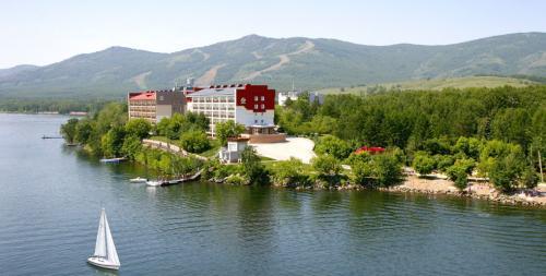 Курорт «Увильды» готов удивить отдыхающих новыми направлениями лечения