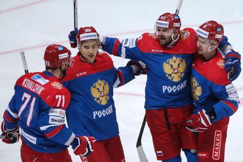 Хоккейный свитер выставлен на продажу за миллион в Астрахани