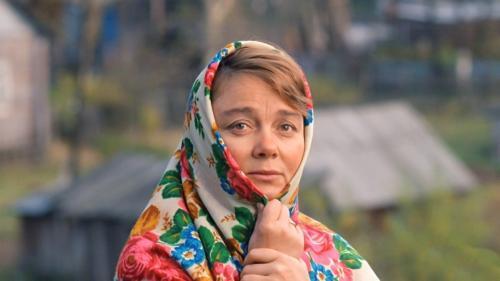 Умерла звезда фильма «Любовь и голуби»  Нина Дорошина