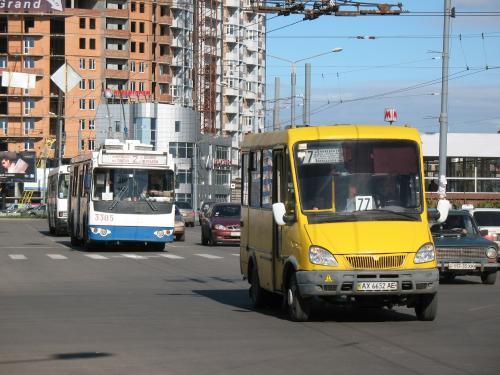 В Иркутске подорожает проезд в маршрутках