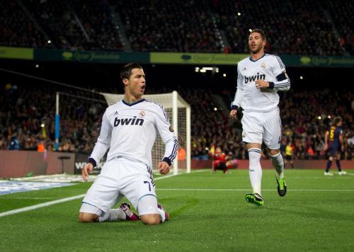 «Реал» предложит Роналду новый сверхвыгодный контракт до 2021 года