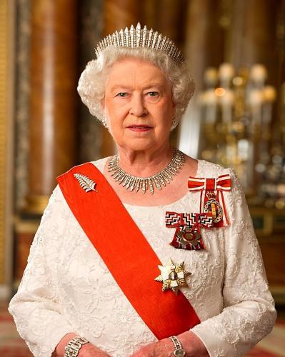 Елизавете II 92 года: Какие законы может нарушать королева
