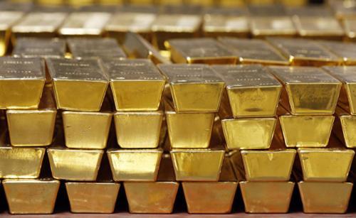 РФ ожидает кризиса и продолжает активное наращивание своего золотого запаса