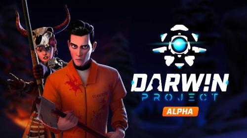 Darwin Project можно бесплатно приобрести в Steam
