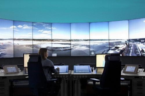 В Швеции появится первый аэропорт с виртуальной диспетчерской