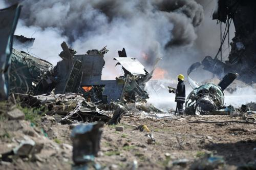 Сильнейший взрыв в клинике Чили унес жизни 3 человек
