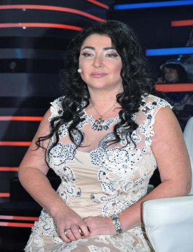 Лолита Милявская уходит на пенсию после концерта в Благовещенске