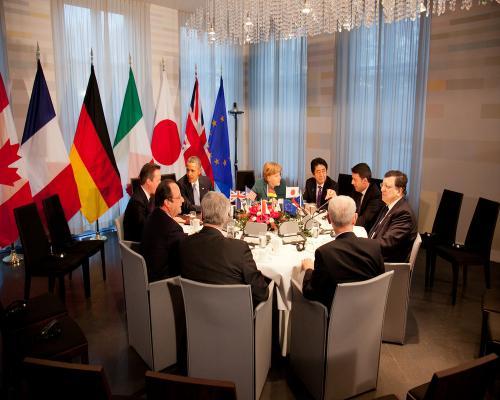 В Германии политики предлагают пригласить Россию на саммит G7