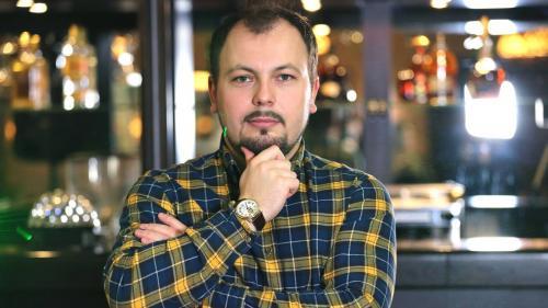 В Тамбове выступит основатель «Народного махора» Ярослав Сумишевский