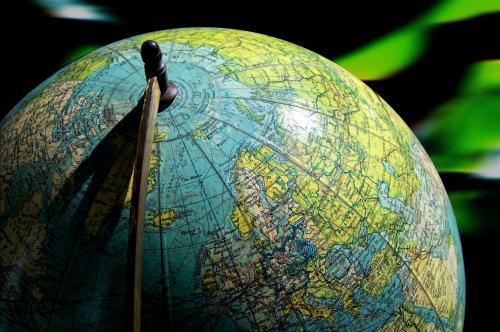 Учёные: Магнитные полюса Земли в скором времени сместятся