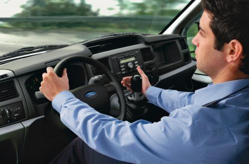 Назван ТОП-5 привычек водителей, которые могут