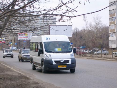 Проезд в челябинских маршрутках может повыситься до 35 рублей