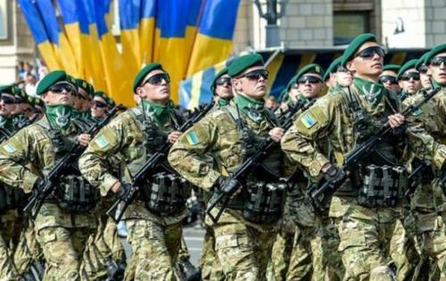 СБУ и ВСУ скрывали документ, повествующий о дискредитации ЛНР и ДНР