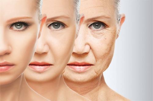 Ученые:  Организм женщины подает при наступлении старения открытые сигналы