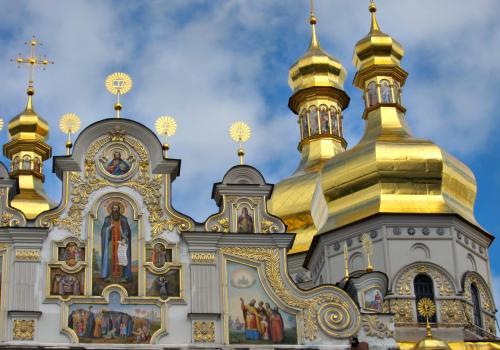 Порошенко рассказал о подготовке автокефалии УПЦ