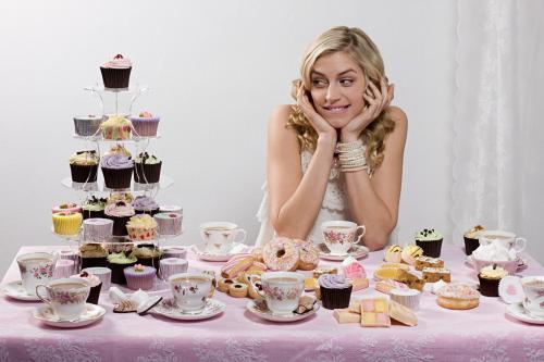 «Ген сладкоежек» позволяет избегать ожирения