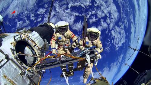 Китай выберет тайконавтов для полета в космос