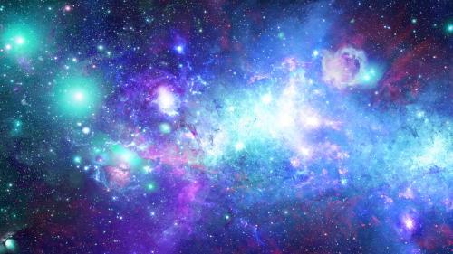 Огромный неопознанный объект в виде ангела видели в космосе