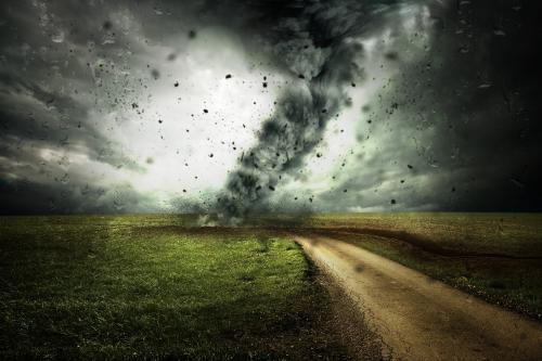 Эксперт: Ураган в Москве был нормальным явлением