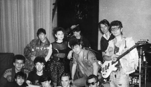 Критик объяснил популярность группы