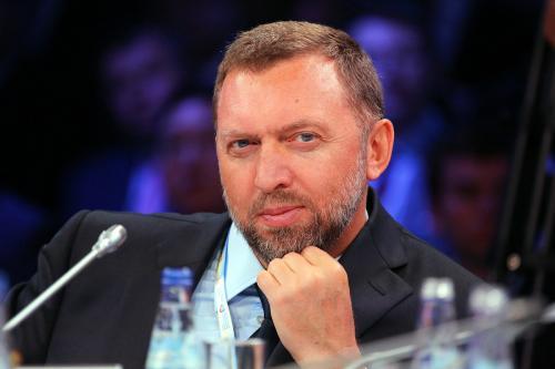 Дерипаска исключен из списка кандидатов в совет директоров «Норникеля»