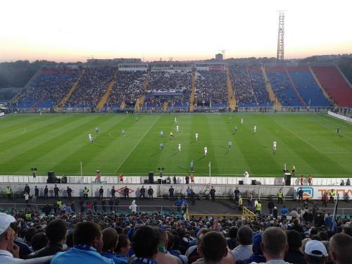 Компенсация за игру Дзюбы и Шатова придет от «Арсенала» и «Краснодара»