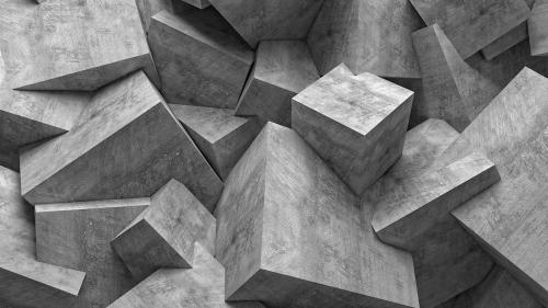 Графен сделал бетон в полтора раза прочнее