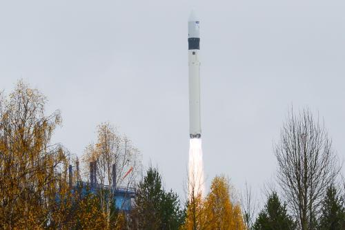«Роскосмос» назвал дату запуска спутника Sentinel-3B ракетой «Рокот»