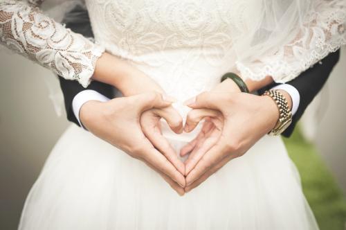 Эксперты выяснили, какой период в браке самый счастливый