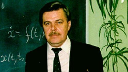 В Петербурге умер именитый ученый-математик Геннадий Леонов