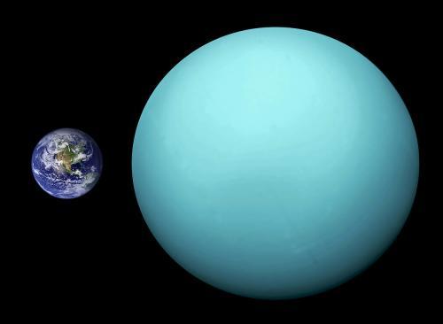 Учёные: Уран пахнет тухлыми яйцами