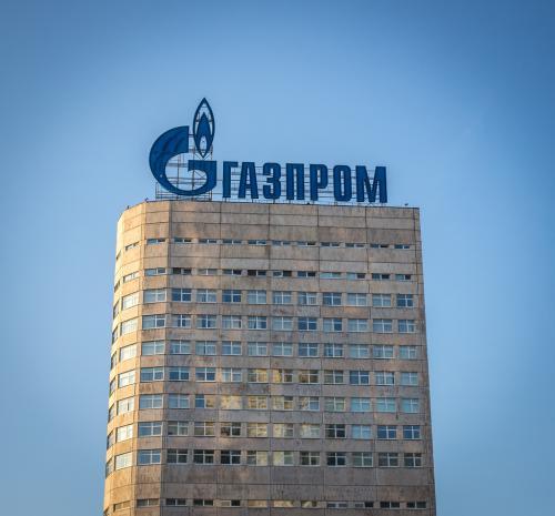 В «Газпроме» допускают транзит газа через Украину после 2019 года