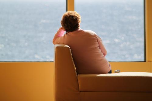 Свет снимает симптомы нейропатической боли