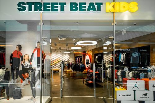 Владелец магазинов Nike и Re:Store отказывается от развития двух спортивных сетей