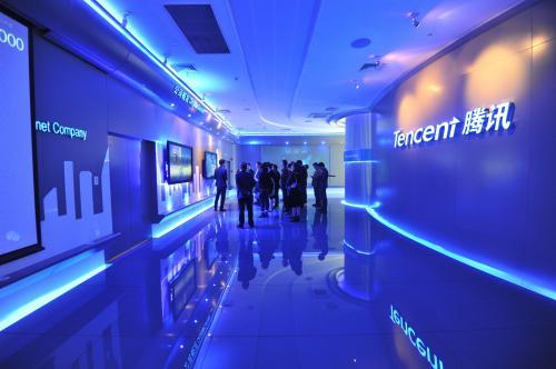 В Китае Tencent намерена инвестировать 15 млн долларов в продвижение Fortnite