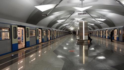 Метро Москвы снова пополнится 300 новыми вагонами