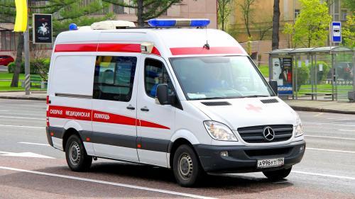 Массовое ДТП в Ростове: столкнулись три автомобиля