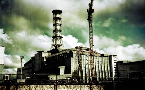 Президент Украины решил построить в Чернобыле технопарк