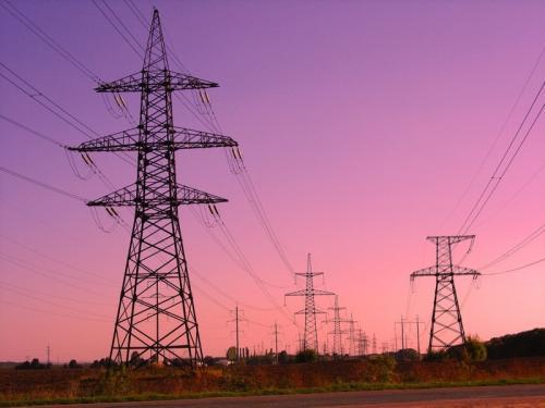 В Тульской области ветер оборвал подачу электричества в некоторых районах