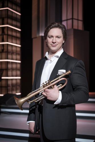 В метро Москвы прошел концерт российского трубача