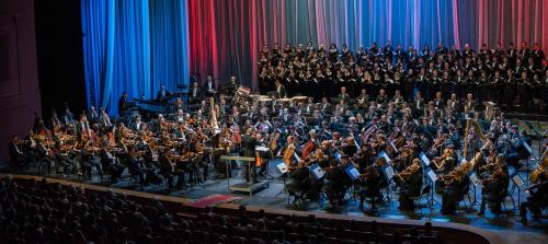 Мариинский театр анонсировал старт детских весенних фестивалей оркестров