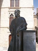 Франческо Патрици