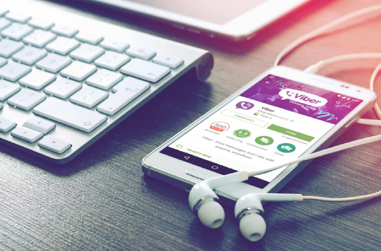 Viber полностью восстановил работу в России
