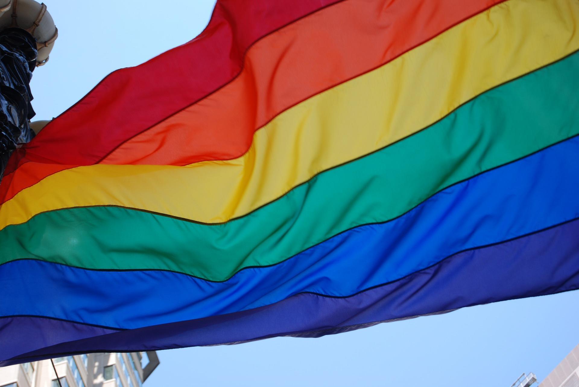 Международный праздник секс меньшинств
