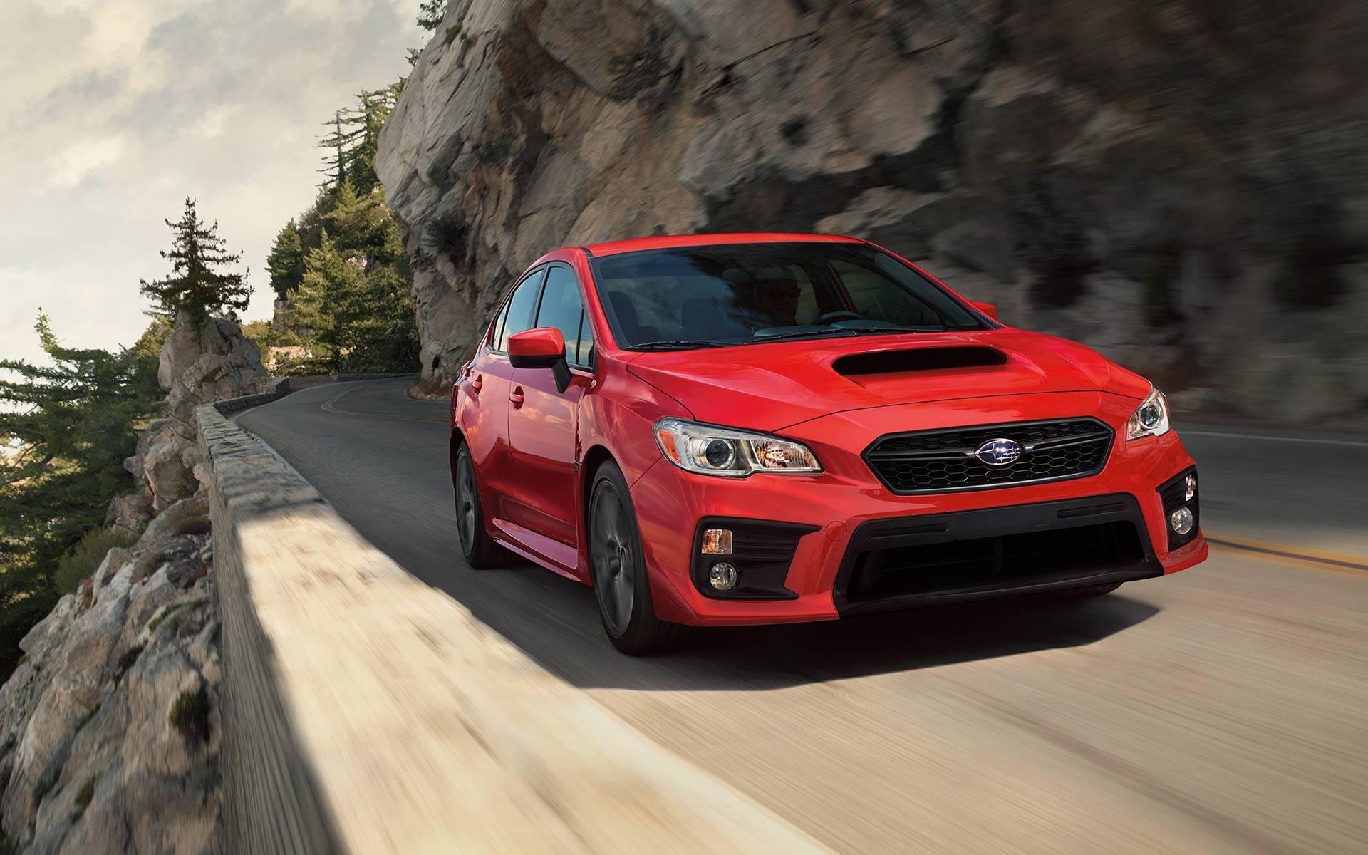 Subaru призналась в фальсификации расхода топлива у 903 машин