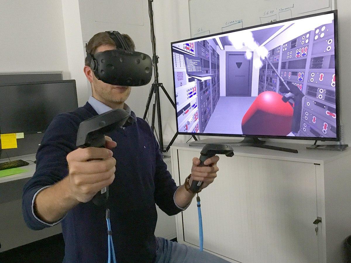 Очки виртуальной реальности Oculus Go от компании Facebook поступили в продажу