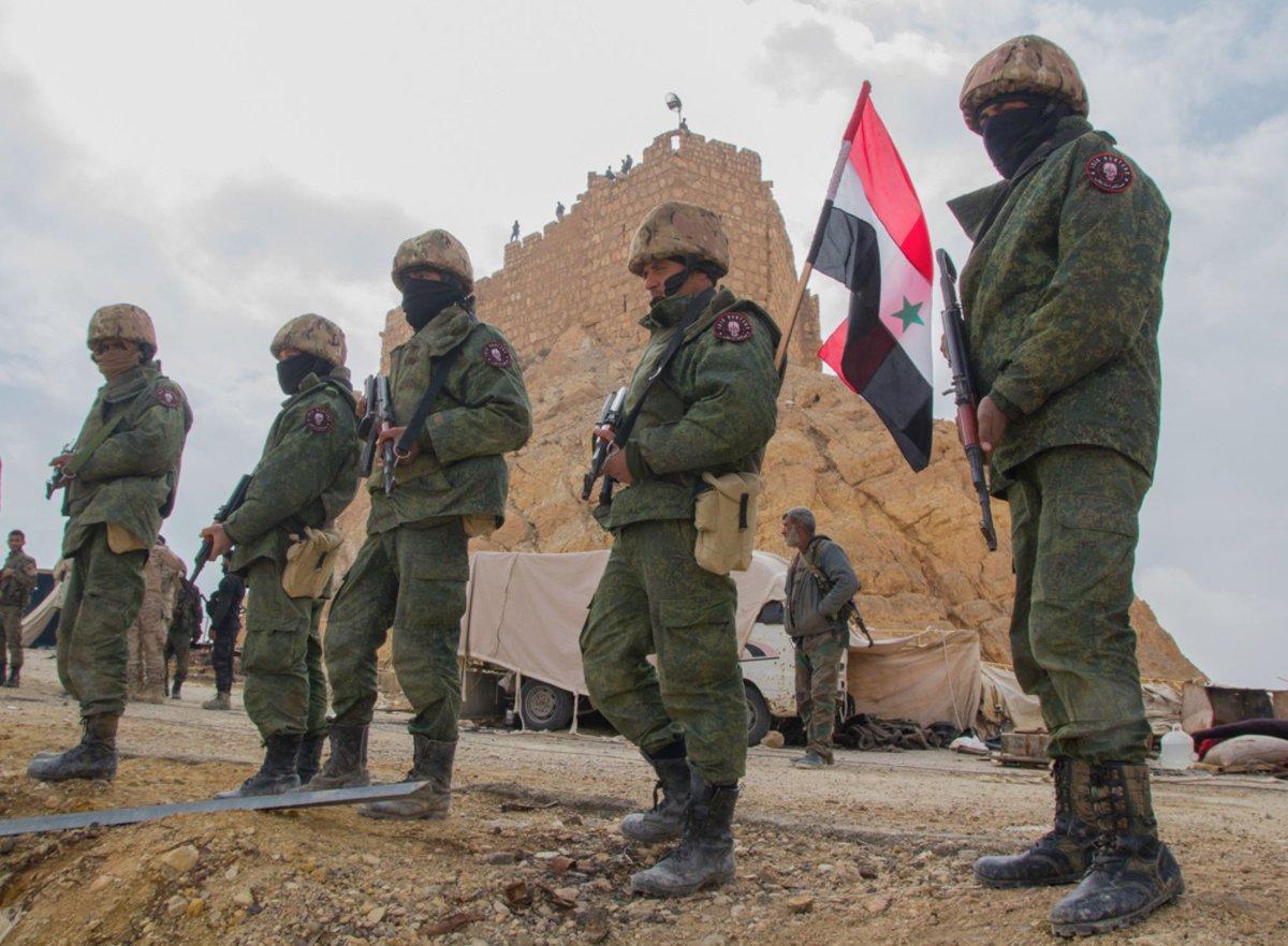 Боевики обстреляли Хомс, есть погибшие