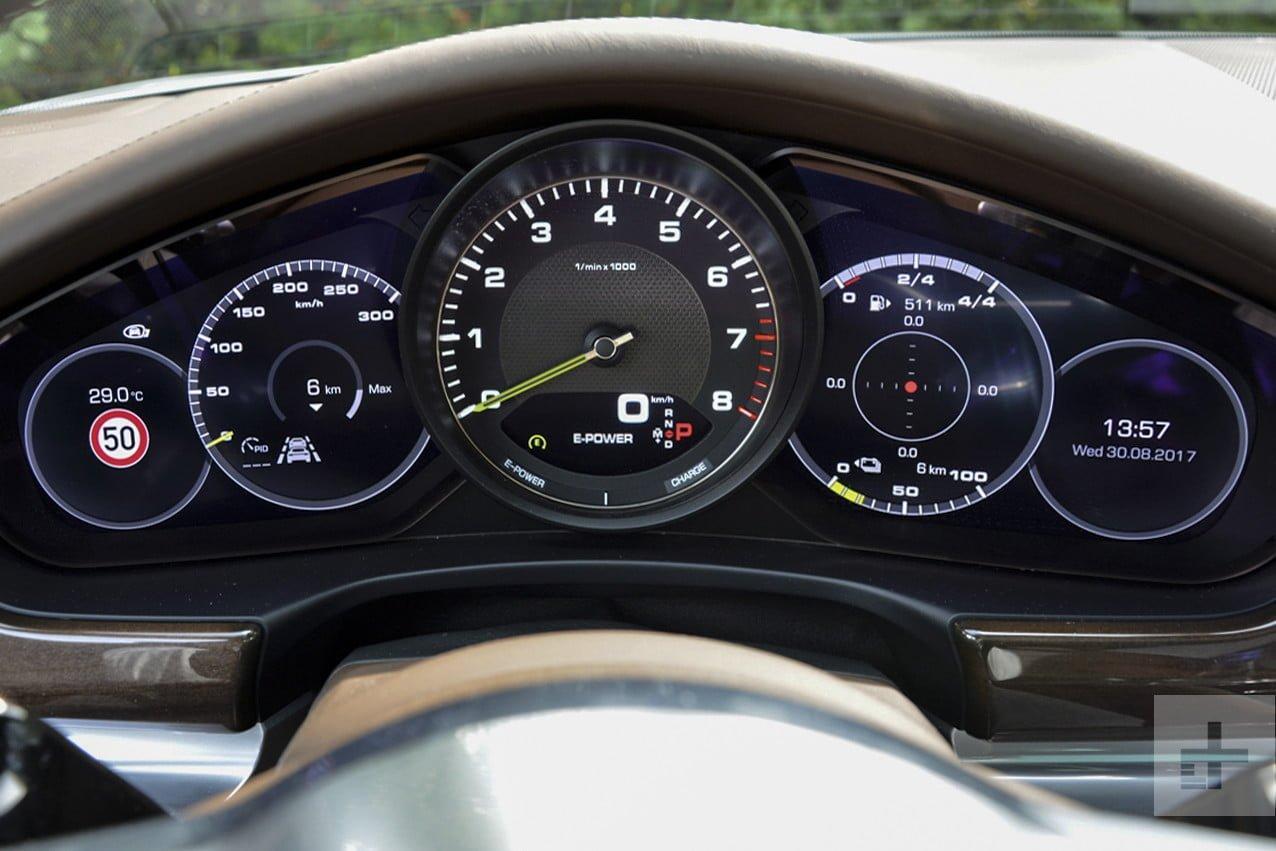 Порше Cayenne Coupe представят доконца 2018-ого года