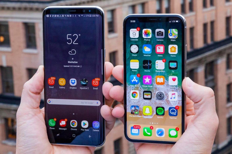 Озвучены причины падения продаж намировом рынке телефонов
