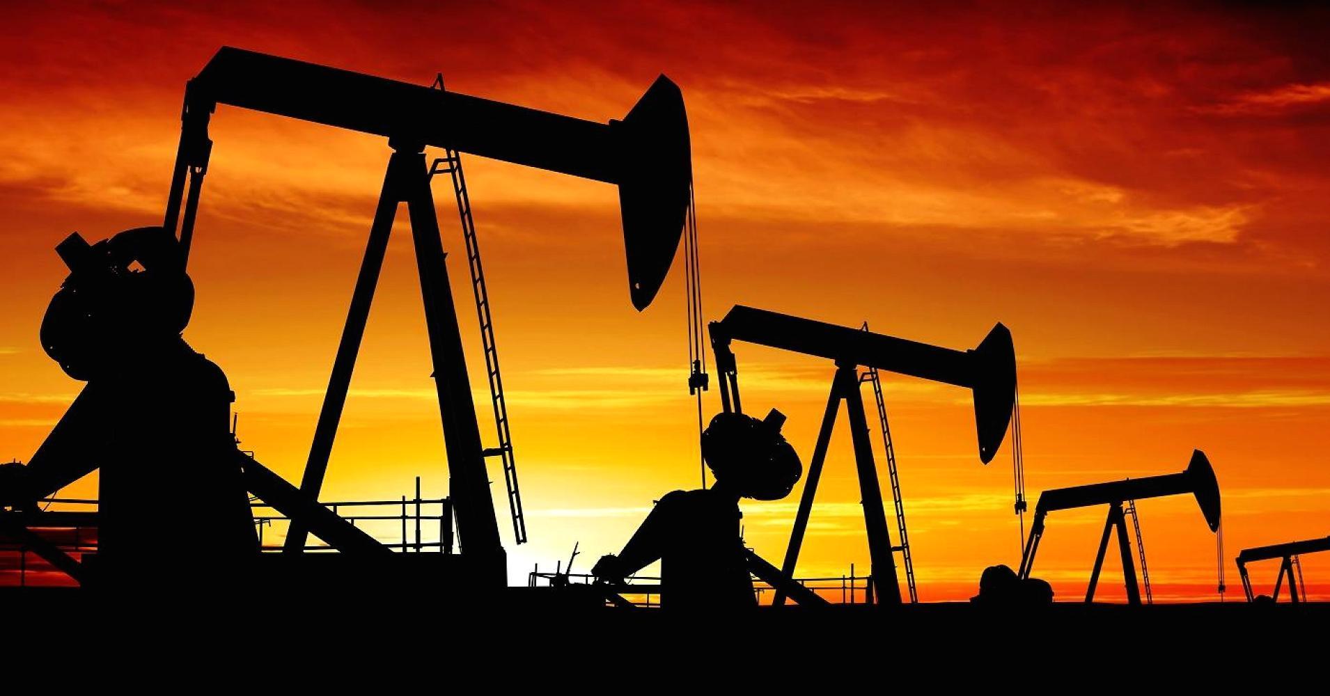 Мировые цены нанефть увеличились по результатам торгов четверга